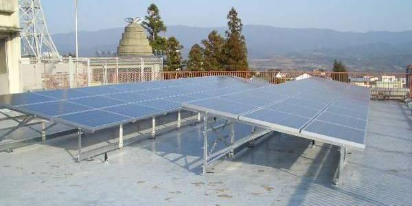 2007年~2008年 温暖化防止おひさまファンド 設置施設一覧