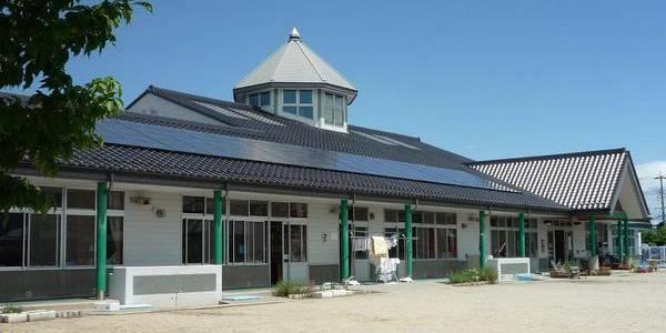 2004年 南信州おひさまファンド 設置施設一覧